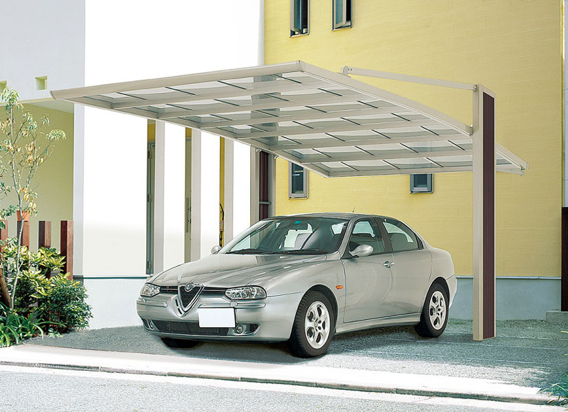 Car Port Winterproof With Our Checklist Through The Winter